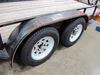 Kenda Trailer Tires and Wheels - AM3S638