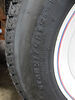 Kenda 205/75-15 Trailer Tires and Wheels - AM3S638