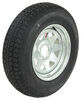 Trailer Tires and Wheels AM3S650 - Bias Ply Tire - Kenda