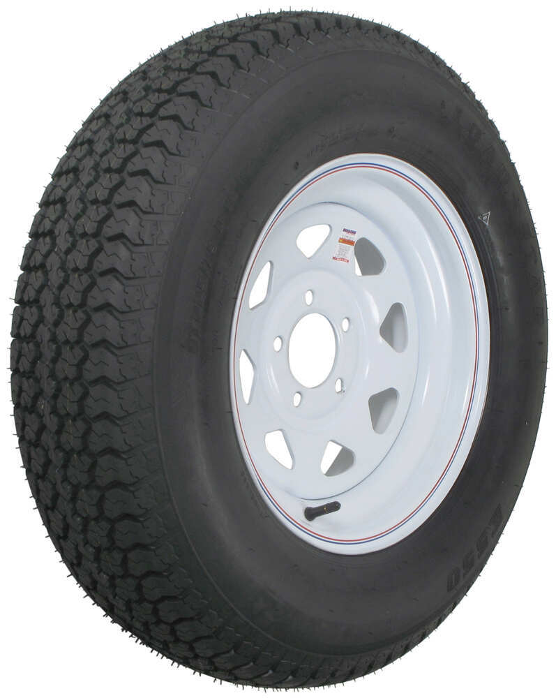 AM3S862 - Bias Ply Tire Kenda Tire with Wheel