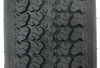 Trailer Tires and Wheels AM3S862 - 5 on 4-1/2 Inch - Kenda