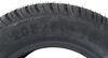 Kenda 205/50-10 Trailer Tires and Wheels - AM40406
