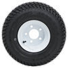 Americana 8 Inch Trailer Tires and Wheels - AM89992