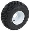 Trailer Tires and Wheels AM89992 - Bias Ply Tire - Americana