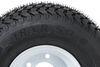 AM89992 - Steel Wheels - Powder Coat Americana Trailer Tires and Wheels