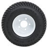 Americana Tire with Wheel - AM89992