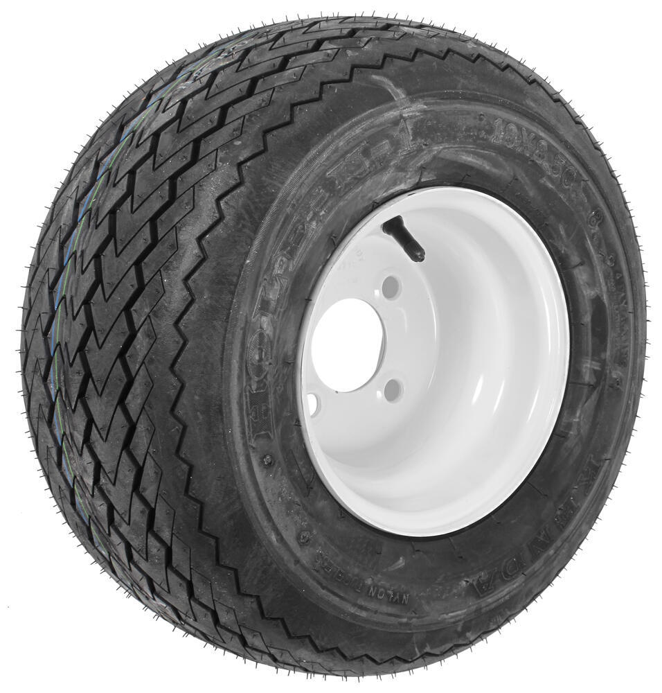 Kenda Steel Wheels - Powder Coat,Golf Cart Wheels Trailer Tires and Wheels - AM90002