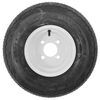 kenda trailer tires and wheels tire with wheel 8 inch 18x8.50-8 bias golf cart white - 4 on load range b