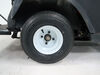 0  trailer tires and wheels kenda tire with wheel 4 on inch 18x8.50-8 bias golf cart 8 white - load range b