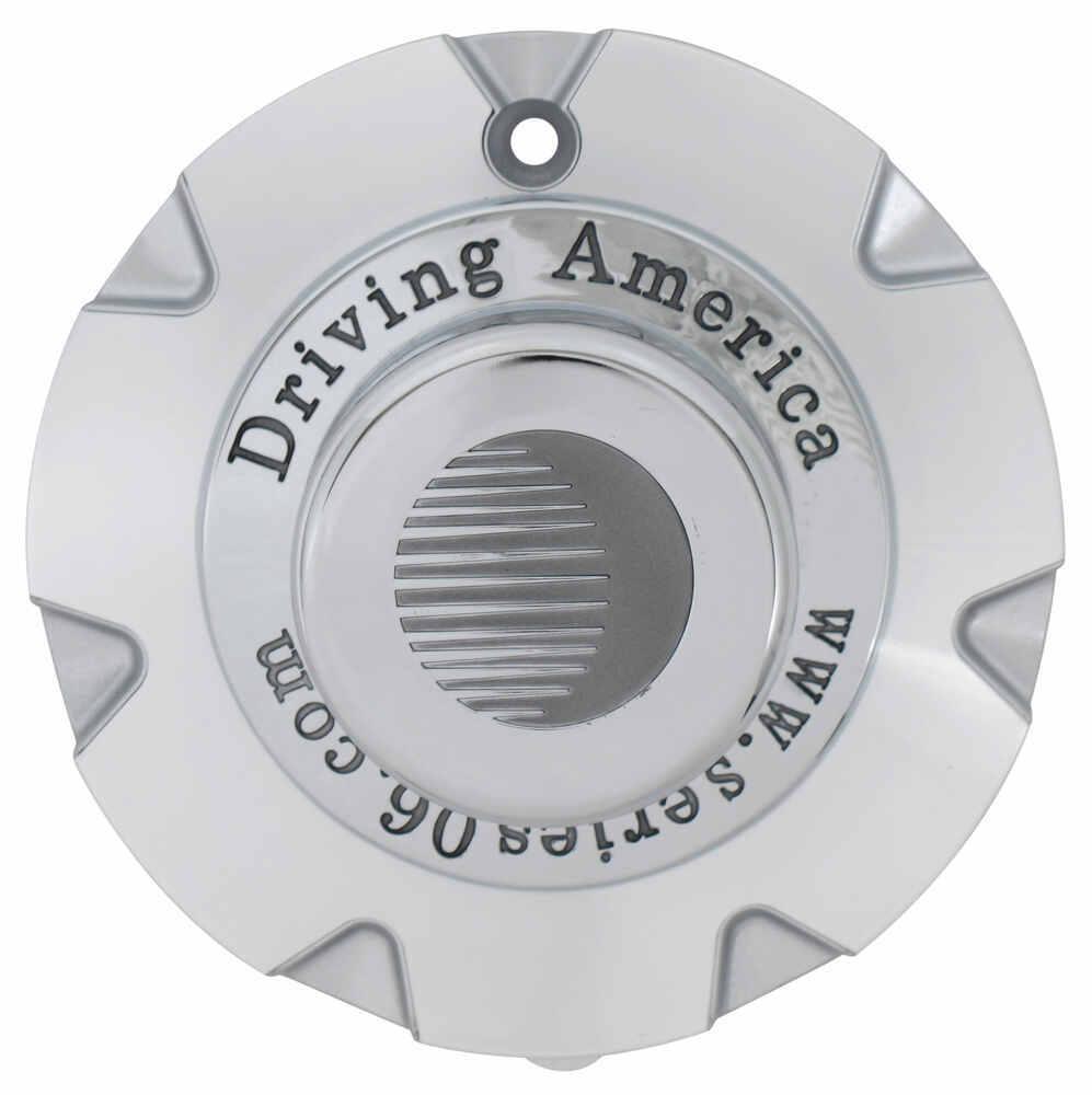 AM90098 - Center Cap Americana Accessories and Parts