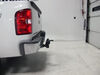 AMAC1 - Trunnion - 7-3/8 In Rise,Round - 6-5/8 In Rise Convert-A-Ball Weight Distribution Hitch on 2013 Chevrolet Silverado
