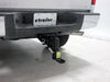 Convert-A-Ball Weight Distribution Hitch - AMAC1 on 2013 Chevrolet Silverado