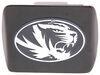 "Missouri Chrome Logo Emblem 2"" Hitch Cover Missouri AMG100338"