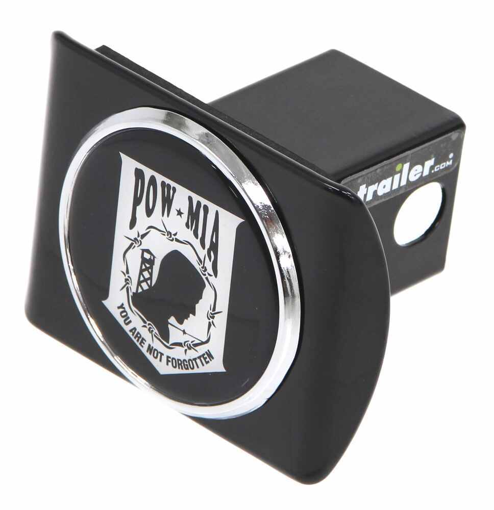 AMG102402 - Fits 2 Inch Hitch AMG Public Service and Military