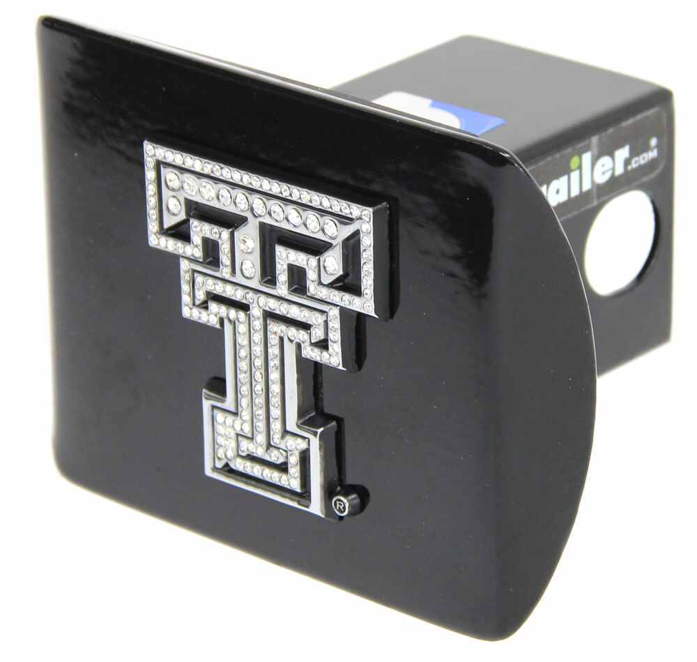 Hitch Covers AMG102509 - Texas Tech - AMG