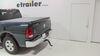 Trailer Hitch Ball Mount AMSC10 - Class IV,8000 lbs GTW - Convert-A-Ball on 2011 Dodge Ram Pickup