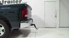 AMSC10 - No Ball Convert-A-Ball Fixed Ball Mount on 2011 Dodge Ram Pickup