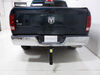 AMSC10 - Drop - 10 Inch,Rise - 9 Inch Convert-A-Ball Trailer Hitch Ball Mount on 2011 Dodge Ram Pickup