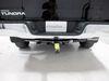 Convert-A-Ball Trailer Hitch Ball Mount - AMSC2HD on 2013 Toyota Tundra