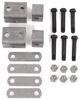 Trailer Leaf Spring Suspension APS1 - Hangers,Suspension Kits - Redline