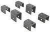 APT3 - Hangers,Suspension Kits etrailer Spring Mounting Hardware