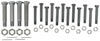 Trailer Leaf Spring Suspension APTT6SE - Triple Axle - Redline