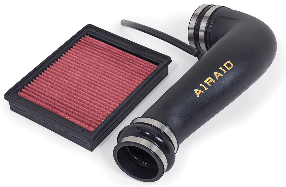 Airaid Upgrade Kit - AR200-796