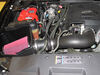 0  cold air intakes airaid intake system sealed box mxp with synthamax dry filter - stage 2 closed