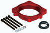 Airaid PowerAid Custom Throttle Body Spacer Billet Aluminum AR300-631-1
