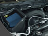 0  cold air intakes airaid intake system sealed box mxp with synthamax dry filter - stage 2 closed blue
