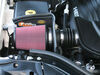 0  cold air intakes airaid intake system open box/heat shield cad with synthaflow oiled filter - stage 1