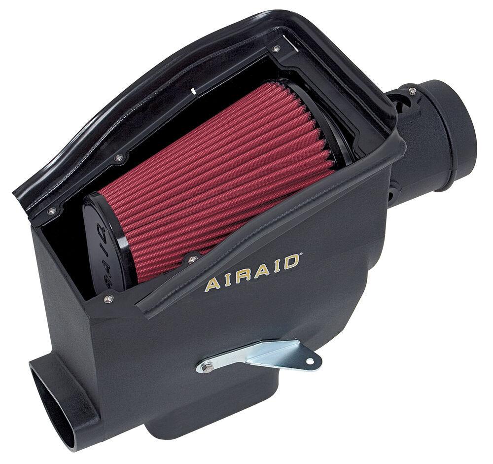 AR401-214-1 - Sealed Box Airaid Cold Air Intakes