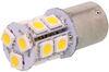 Arcon 1003 LED Bulb - Single Contact Candelabra Bayonet - 360 Degree - 2.4 Watt - Soft White White AR50455