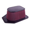 Airaid SynthaMax Custom Fit Premium Engine Air Filter - Dry - Reusable 2 Filter Layers AR861-423