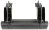 Nerf Bars - Running Boards AS-9000TX - Matte Black - Pilot Automotive
