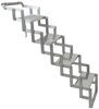 Brophy Aluminum RV and Camper Steps - AS04