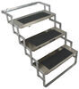 AS23 - Ground Contact Brophy RV and Camper Steps