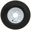 AS4808B45WS - Steel Wheels - Powder Coat Taskmaster Trailer Tires and Wheels