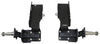Timbren Axle Replacement System Trailer Leaf Spring Suspension - ASR2KHDS09