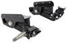 Trailer Leaf Spring Suspension ASR3500S05 - 3500 lbs - Timbren
