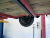 Timbren Trailer Leaf Spring Suspension - ASR3500S05