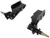 Timbren Trailer Leaf Spring Suspension - ASR35HDS02