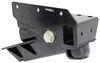 ASR5200S01 - 5200 lbs Timbren Trailer Leaf Spring Suspension