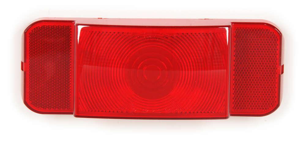 AST60B - Rectangle Optronics Trailer Lights