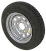 AT12R45SM - 12 Inch Taskmaster Tire with Wheel