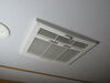 0  rv air conditioners atwood system w ceiling assembly thermostat cool only in use
