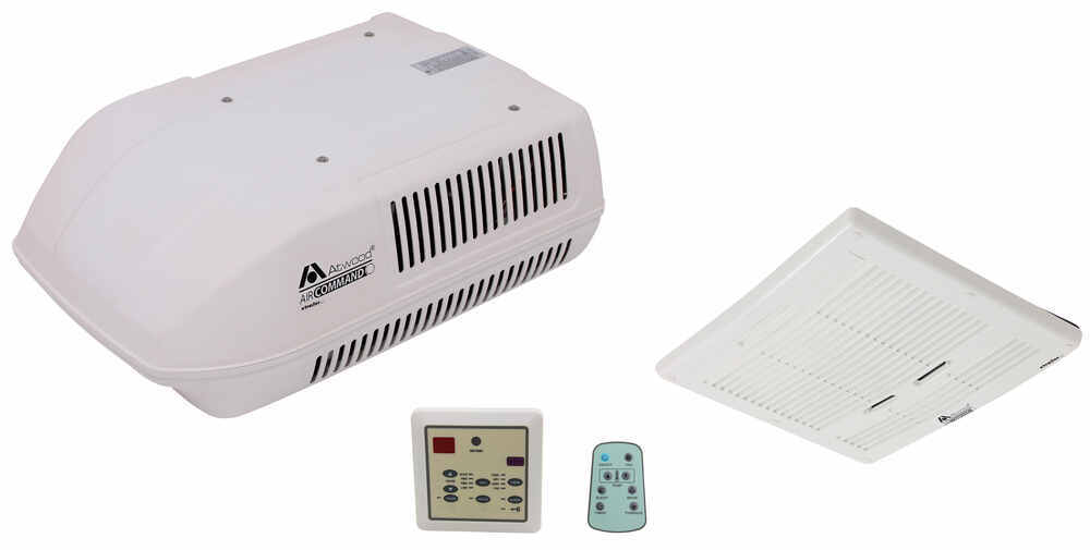 AT15028-22 - Ducted Ceiling Assembly Atwood Air Conditioner w Heat Pump