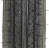 "Taskmaster 5.30R12 Radial Trailer Tire w/ 12"" Silver Mod Wheel - 5 on 4-1/2 - Load Range C Radial Tire AT53012R45SM"