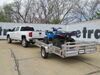 AT84FR - Aluminum Apogee Trailers Utility Trailers