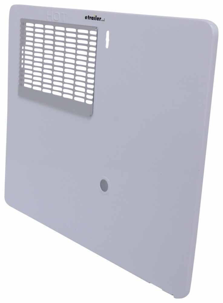 AT91386 - White Atwood RV Water Heaters